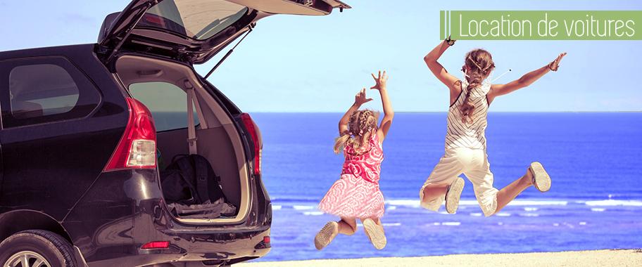 Vacances s jours et h tels en corse au meilleur prix la - Agent de comptoir location de voiture ...